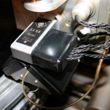 Neumann SX68 Stereo